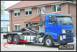 container truck Volvo FH12 /420, VDL S-21-5900, Lenk- u. Liftachse 2005