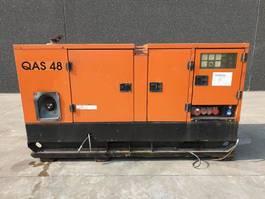 generator Atlas Copco QAS 48 1999