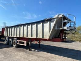tipper trailer Benalu TB TPDK 93 2002