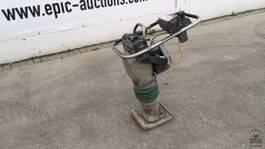 vibratory compactor WACKER NEUSON BS600