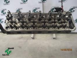 Cylinder head truck part Volvo 21754367/22251201 CILINDERKOP EURO 6