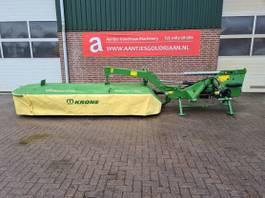 mower agricultural Krone Easycut R320