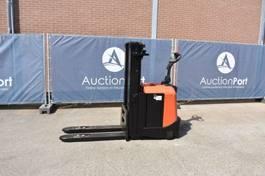 pallet truck BT SPE160L 2012