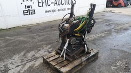 Rotator Anbaugerät Steelwrist