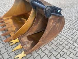 digger bucket Lehnhoff MS25/21 60cm 2008
