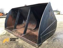 front loader bucket attachment Overige Coal Bucket C Klein Coal Bucket CAT 988 2011