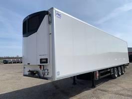 refrigerated semi trailer Kögel 5x Voorraad Kogel koel-vriesoplegger NIEUW !!! 2021
