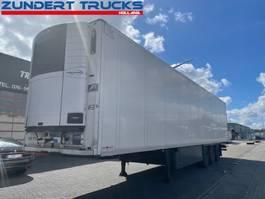 Kühlauflieger Schmitz Cargobull 2017