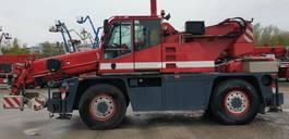 all terrain cranes Terex Demag AC 30 City 1999