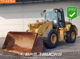 wheel loader Caterpillar 962G CE CERTIFIED - 70% TYRES 2000