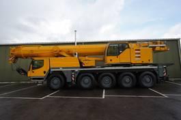 crane truck Liebherr LTM 1095-5.1 10x8x10 2011
