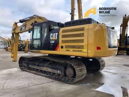 crawler excavator Caterpillar 336FL XE 2018
