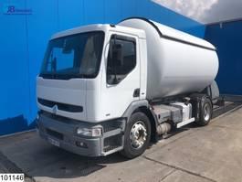 tank truck Renault Premium 250 19009 Liter, Manual, LPG , Gas tank, ADR, Telma 2000