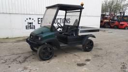 golf car Club Car Carryall 4x4