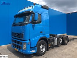 cab over engine Volvo FH12 6x2 2002