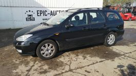 estate car Ford Focus Wagon 1.6i-16V 2004