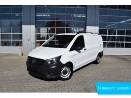 closed lcv Mercedes-Benz Vito 116 CDI L2 164PK GB EUR6 | AIRCO, CRUISE, PARK. SENSOREN, STOELVERWARMIN... 2019
