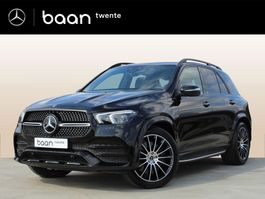 suv car Mercedes-Benz GLE-klasse 450 4-Matic | Airmatic | 360° Camera | Memorypakket 2020