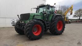 farm tractor Fendt 930 Vario TMS 2007