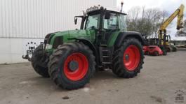 farm tractor Fendt 924 Vario 2001