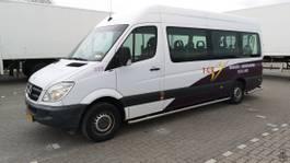 minivan - passenger coach car Mercedes-Benz Sprinter