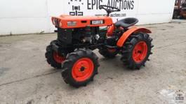 farm tractor Kubota B6000