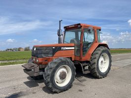 farm tractor Fiat F115 DT 1995
