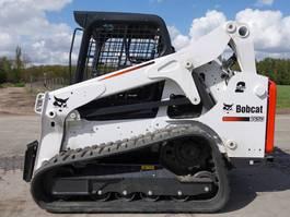 skid steer crawler loader Bobcat T650 - 2 SPD / SJC / HF / ACD 2019