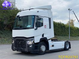 cab over engine Renault T460 Euro 6 2017