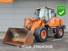wheel loader Doosan DL250 -3 LOW HOURS - CE/EPA CERTIFIED 2013