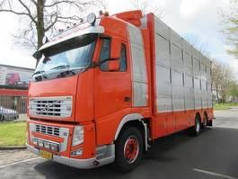 livestock truck Volvo FH 400 2011