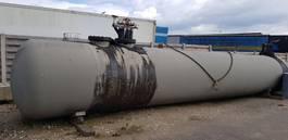 Gas-Tankcontainer Rootselaar Gas, LPG Tank18000 L