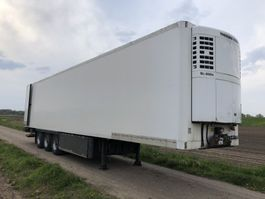 refrigerated semi trailer LAMBERET LVFS3???R 2006