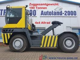 cab over engine Andere Terberg RT 382 4x4 RoRo Terminal 190 to Zugkraft 2013