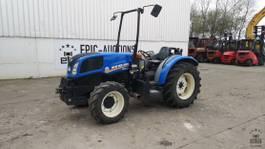 farm tractor New Holland TD4.100F 2018