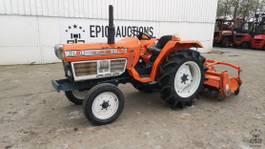farm tractor Kubota L2404
