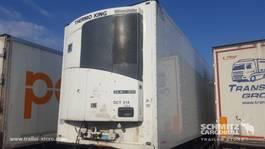 refrigerated semi trailer Schmitz Cargobull Semitrailer Reefer Standard 2014