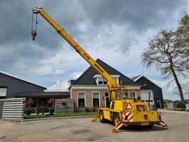 others cranes Demag V 72