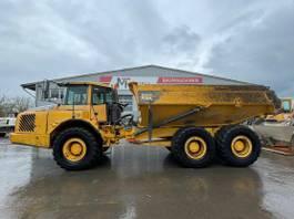 other construction machine Volvo Dumper A30E **BJ2008 *16355 H*Klima/6X6 2008