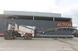asphalt cutter Wirtgen W 100 F 2008