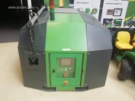 Tiefenlockerer WEEDINGTECH M1200