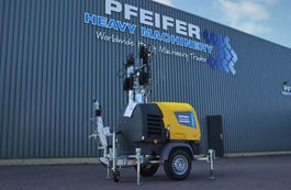 other construction machine Atlas Copco HILIGHT H6+ NEW, Valid inspection, *Guarantee! Max 2021