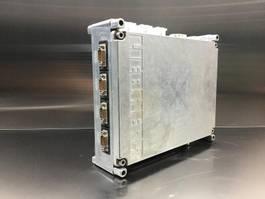 Elektronik Ausrüstungsteil Liebherr Liebherr - Control System