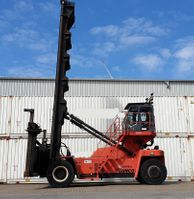 mast container handler Terex FDC25K7DB 2012