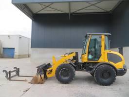 wheel loader Atlas 65 2011