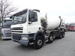 other trucks DAF CF 85 8X4 2013