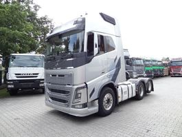 cab over engine Volvo FH16 650 (no 750) Ocean Race Limited Edition 2015