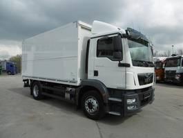 other trucks MAN 04.2021 15.290 TGM Schwenkwand Getränke Lasi XL VDI 2019