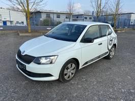 Stretchlimousine Škoda Fabia Skoda Fabia 2017