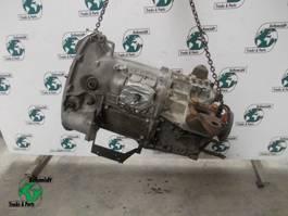 Gearbox truck part Mercedes-Benz 712.630 G 85-6/6,7-073 VERSNELLINGSBAK